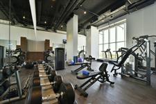 Fitness Centre Swiss-Belsuites Admiral Juffair