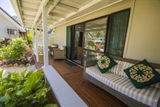 Manuia Accommodation 2 Manuia Beach Resort