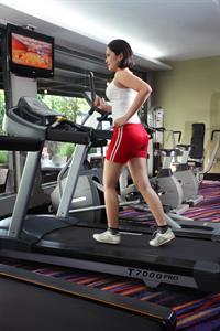 Gym Swiss-Belhotel Kendari
