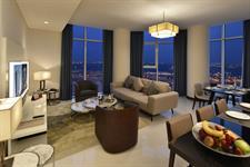 Two Bedroom Suite Swiss-Belsuites Admiral Juffair