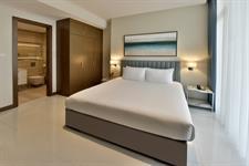 Three Bedroom Suite Swiss-Belsuites Admiral Juffair