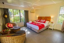 Manuia Accommodation 3 Manuia Beach Resort