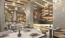 Main Lobby Cafe Swiss-Belinn Sharq