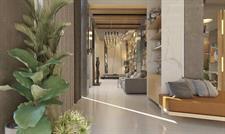 Main Lobby Salon Swiss-Belinn Sharq
