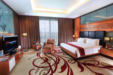 Presidential Suite Swiss-Belhotel Kendari