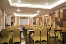 Meeting Room Swiss-Belcourt Kupang