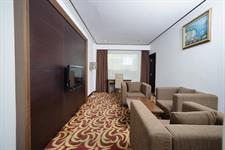Suite Room Swiss-Belinn Baloi Batam