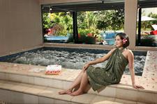 Whirl Pool Swiss-Belhotel Kendari