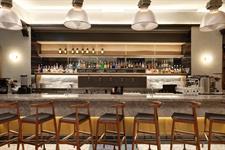 Bang Bang Restaurant & Bar Swiss-Belinn Wahid Hasyim