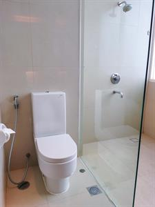 Bathroom Swiss-Belhotel Balikpapan