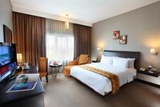 Deluxe Room Swiss-Belhotel Kendari