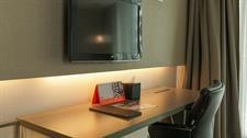 Room Swiss-Belhotel Balikpapan