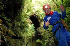 LW 18 Waitomo Adventure Centre