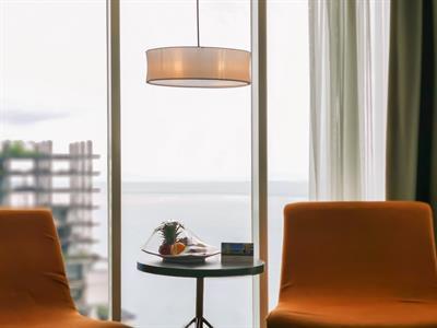Sea View Swiss-Belhotel Balikpapan