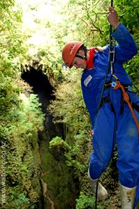 LW 20 Waitomo Adventure Centre
