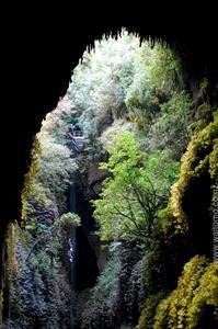 LW 27 Waitomo Adventure Centre