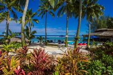 Glorious Beach