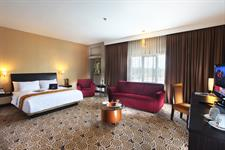 Suite Swiss-Belhotel Kendari