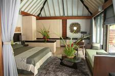 7c - Kia Ora Resort & Spa - Executive Suite with p