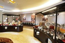Swiss Cafe Buffet