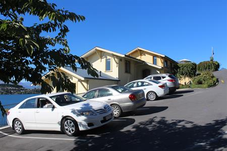 Facilities Car Parking