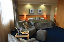 DH Luxmore - Deluxe Suite (H-Res) Distinction Luxmore Hotel Lake Te Anau