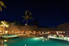 c - Kia Ora Resort & Spa - Te Rairoa Restaurant Kia Ora Resort & Spa