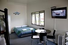 Ensuite Cabins (1)