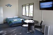 Ensuite Cabins (2)