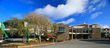 DH Luxmore - Entrance Distinction Luxmore Hotel Lake Te Anau