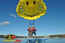ID17638Pic101 Kawarau Jet Rotorua