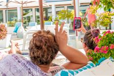 Selfie anyone?