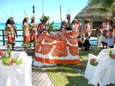 g - Kia Ora Resort & Spa - wedding Kia Ora Resort & Spa