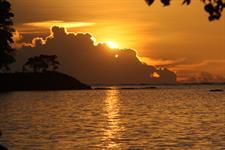 Sunset Stevensons at Manase
