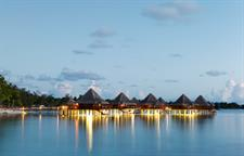 4b - Kia Ora Resort & Spa - Overwater Bungalow
