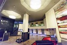 Lobby The York Sydney by Swiss-Belhotel, Sydney CBD