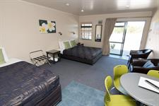 Open Plan Studio Motels