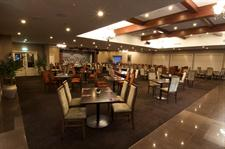 DH Rotorua - Kowhai Restaurant Distinction Rotorua Hotel & Conference Centre
