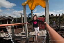 Adventure Playground, Entertainment For The Kids Lake Taupo Holiday Resort