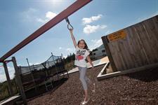 Funzone Adventure Playground Lake Taupo Holiday Resort