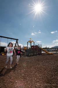 Adventure Playground Lake Taupo Holiday Resort