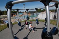 NEOS 360 Outdoor Game Lake Taupo Holiday Resort