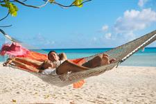d - Le Sauvage Private Island - hammock Heaven