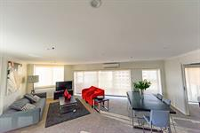 3 Bedroom Swiss Super Suite