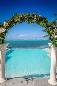 Weddings at Crystal Blue Crystal Blue Lagoon Villas