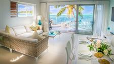 DINE IN YOUR VILLA