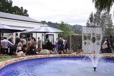 Louise & Ryan Charlemagne Lodge