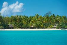1a - Le Sauvage Private Island - Beach Bungalows ( Le Sauvage Private Island
