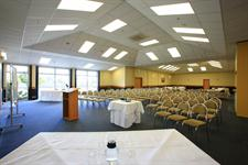 DH Te Anau - Conference
