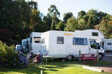 Dunedin Holiday Park Aaron Lodge Holiday Park